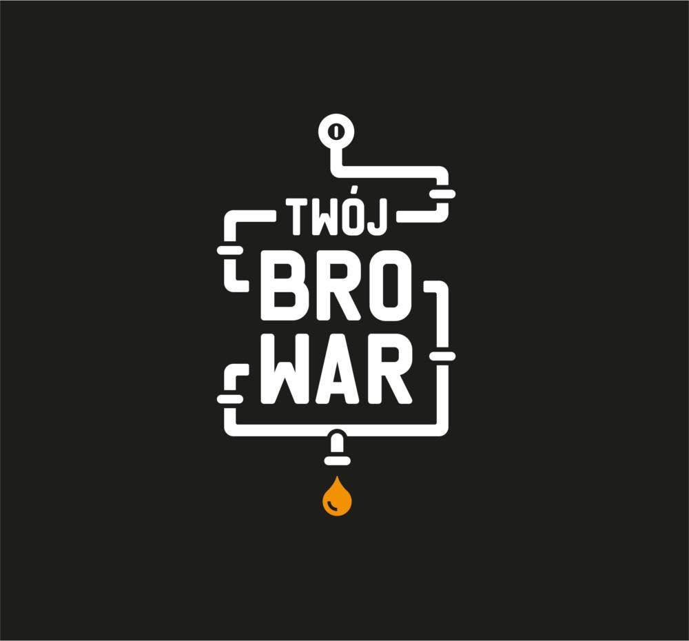 Logotyp firmy Twój Browar